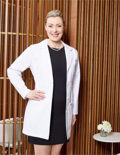 Dr. Brenda Patten