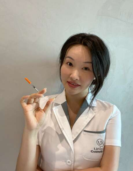 Shan Han, RN